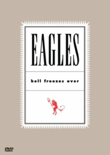 The Eagles: Hell Freezes Over, DVD DVD