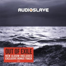 Out of Exile, CD / Album Cd