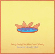 Everything Else Has Gone Wrong, CD / Album Cd