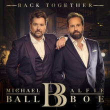 Back Together, CD / Album (Jewel Case) Cd