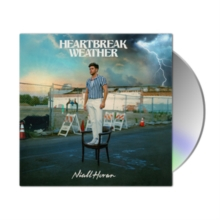 Heartbreak Weather, CD / Album (Jewel Case) Cd