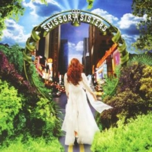 Scissor Sisters [new Version], CD / Album Cd