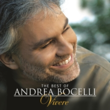 Vivere: The Best of Andrea Bocelli, CD / Album Cd