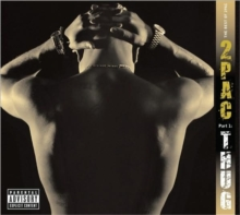 The Best of 2Pac: Part 1: Thug, CD / Album Cd
