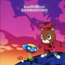 Graduation, CD / Album (Jewel Case) Cd