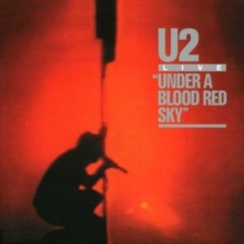 Under a Blood Red Sky, CD / Remastered Album Cd