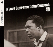 A Love Supreme, CD / Album Cd