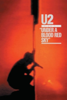 U2: Under a Blood Red Sky - Live at Red Rocks, DVD  DVD