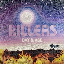 Day and Age, CD / Album Cd