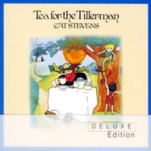 Tea for the Tillerman [deluxe Remastered Edition], CD / Album Cd