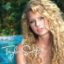 Taylor Swift (Deluxe Edition), CD / Album Cd