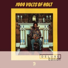 1000 Volts of Holt (Deluxe Edition), CD / Album Cd