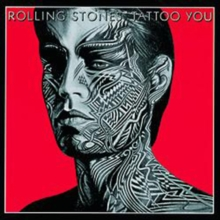 Tattoo You, CD / Remastered Album Cd