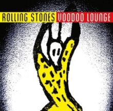 Voodoo Lounge, CD / Remastered Album Cd