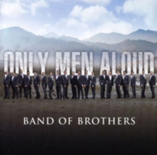 Band of Brothers, CD / Album Cd