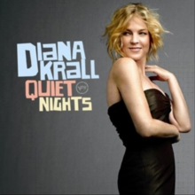 Quiet Nights (Deluxe Edition), CD / Album with DVD Cd