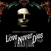 Love Never Dies, CD / Album with DVD Cd
