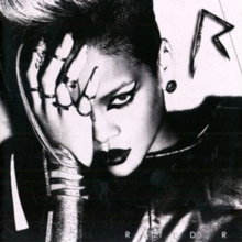 Rated R, CD / Album Cd