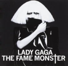 The Fame Monster (Deluxe Edition), CD / Album Cd