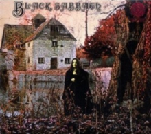 Black Sabbath, CD / Album Digipak Cd