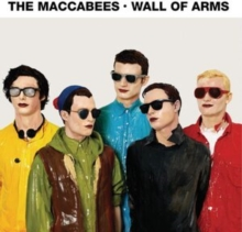 Wall of Arms (Special Edition), CD / Album Cd