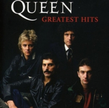 Greatest Hits, CD / Remastered Album Cd