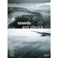 Sounds and Silence - Travels With Manfred Eicher, DVD  DVD