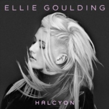 Halcyon, CD / Album Cd