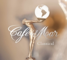 Cafe Del Mar Classical, CD / Album Cd