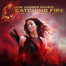 The Hunger Games: Catching Fire, CD / Album Cd