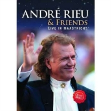 Andre Rieu: Live in Maastricht 2013, DVD  DVD