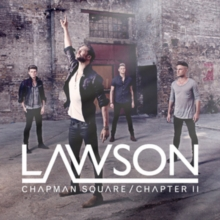 Chapman Square: Chapter II, CD / Album Cd