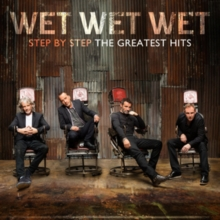 Step By Step: The Greatest Hits, CD / Album Cd