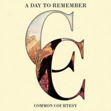 Day to Remember: Common Courtesy, DVD  DVD