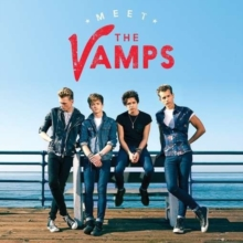 Meet the Vamps, CD / Album Cd