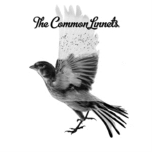 The Common Linnets, CD / Album Cd