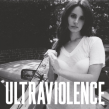 Ultraviolence, CD / Album Cd