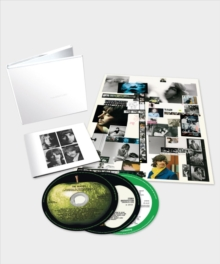 The Beatles (Deluxe Edition), CD / Box Set Cd