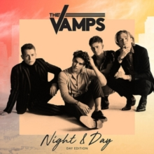 Night & Day (Day Edition) (Deluxe Edition), CD / Album with DVD Cd