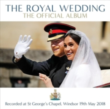 The Royal Wedding: The Official Album, CD / Album Cd
