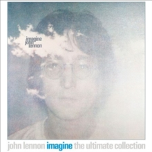 Imagine: The Ultimate Collection (Super Deluxe Edition), CD / Box Set with Blu-ray Cd