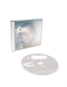 Imagine: The Ultimate Collection, CD / Album Cd