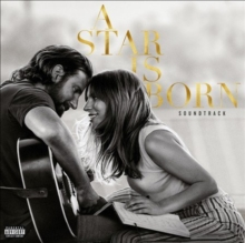A Star Is Born, CD / Album Cd