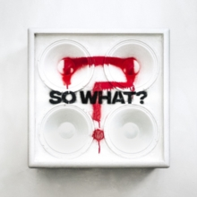 So What?, CD / Album (Jewel Case) Cd