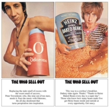 The Who Sell Out