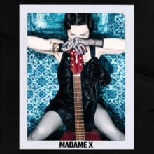 Madame X (Deluxe Edition), CD / Album Cd