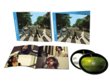 Abbey Road (50th Anniversary Edition), CD / Album (Deluxe Edition) Cd
