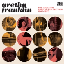 The Atlantic Singles Collection 1967-1970, CD / Album Cd