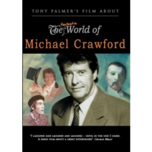Michael Crawford: The Fantastic World of Michael Crawford, DVD DVD