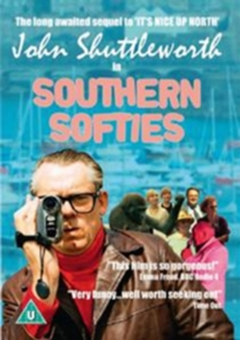 John Shuttleworth's Southern Softies, DVD  DVD